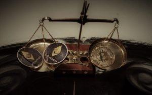 diferenças ethereum e bitcoin