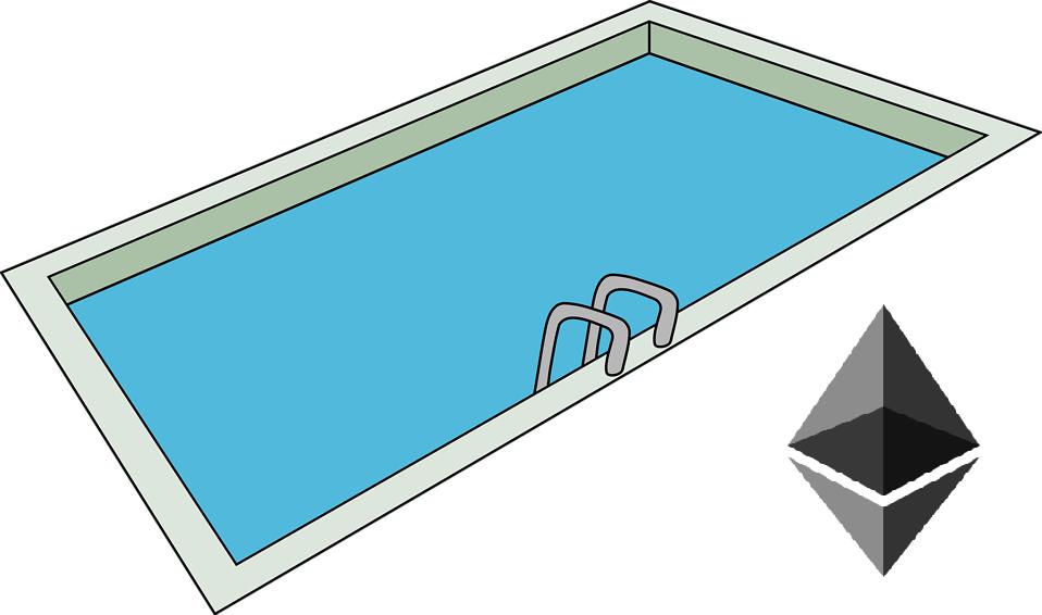 pool de Mineração Ethereum