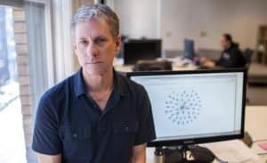 Chris Larsen cofundador Ripple