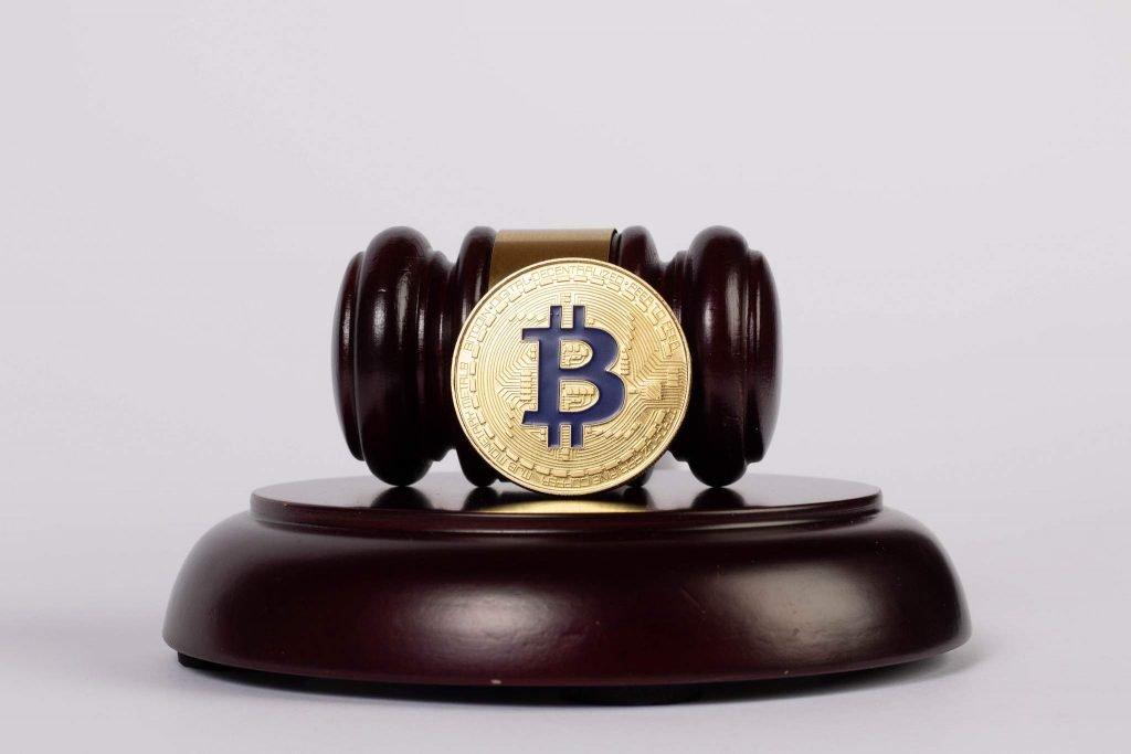 bitcoin é legal?