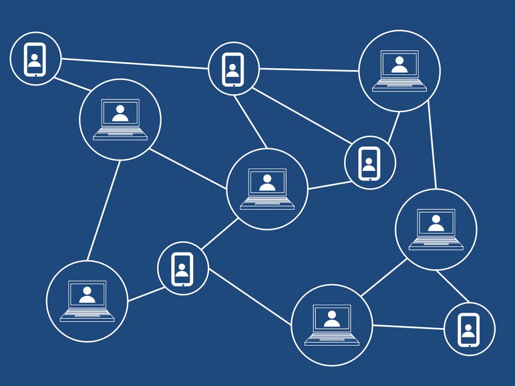 blockchain tecnologia