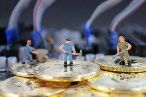 Como minerar bitcoin-btc-mineração-tecnologia-mapa-notícias