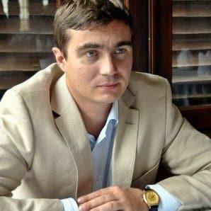 Evgeniy Filichkin