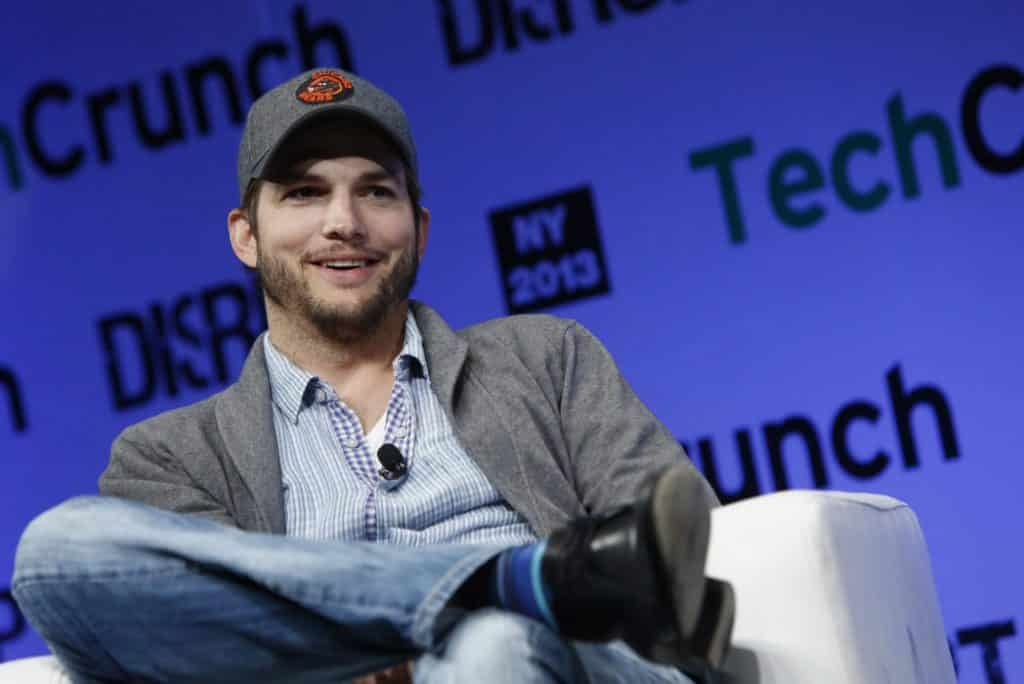 ashton kutcher bitcoin