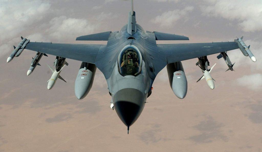aviao militar blockchain