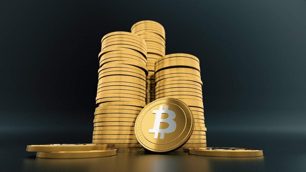 comprar e gastar bitcoin