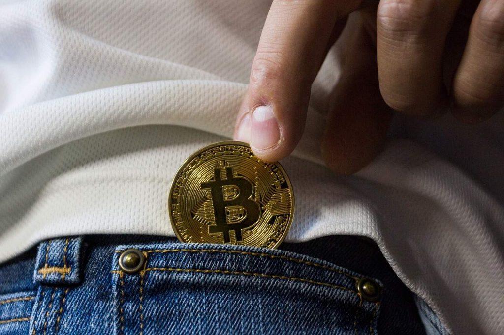 bitcoin e receita federal