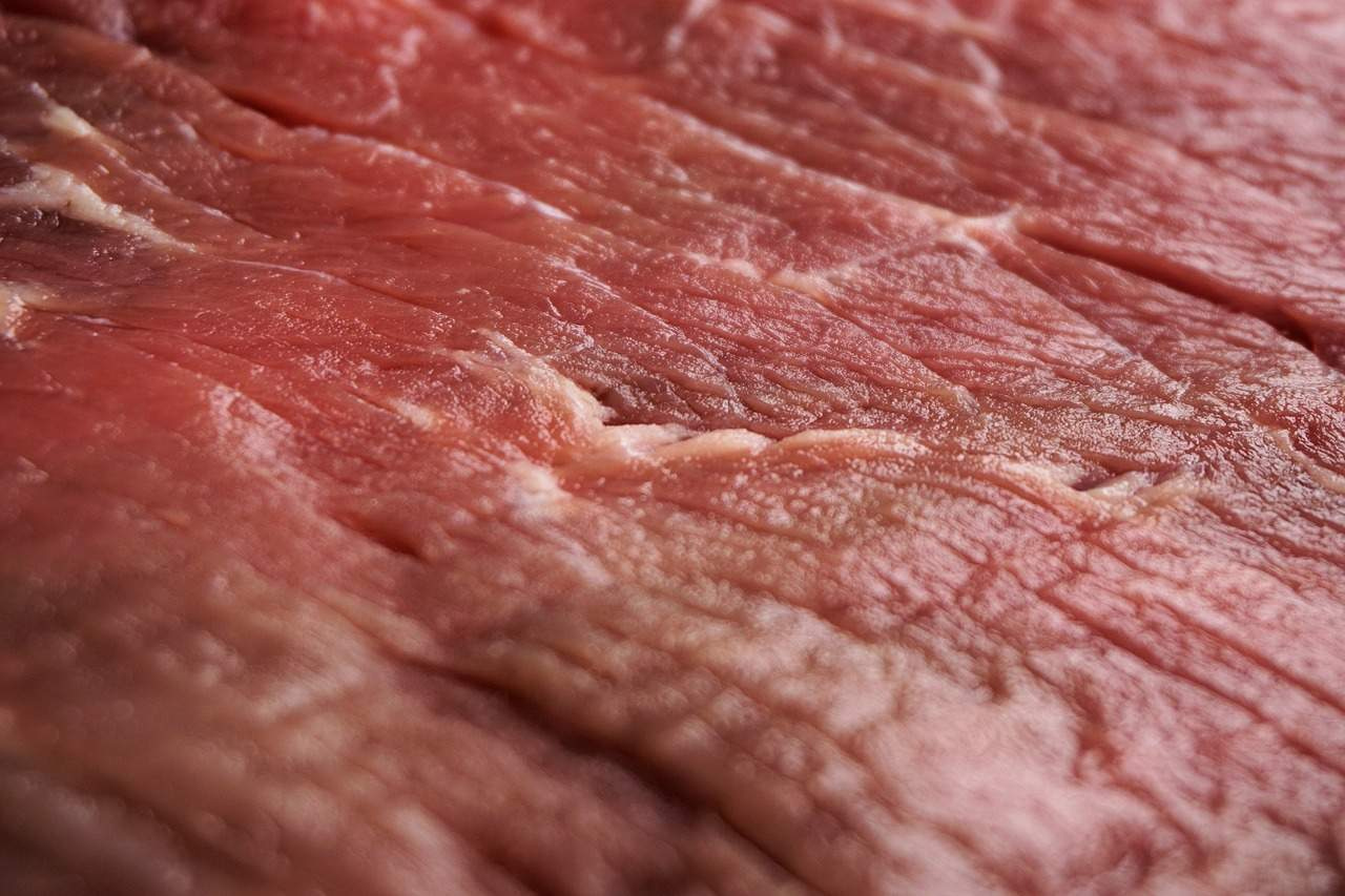 carrefour carne blockchain