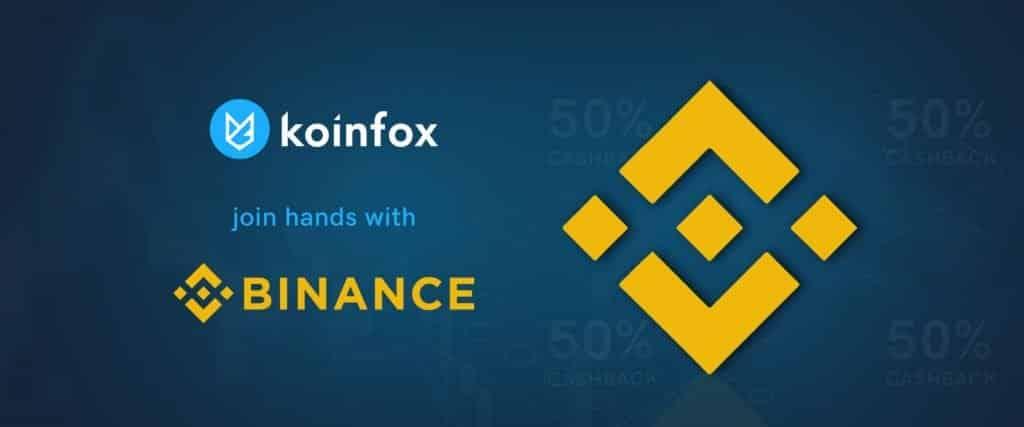 koinfox binance