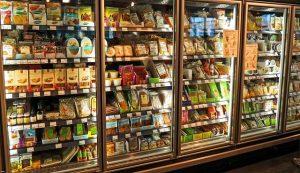 geladeira blockchain