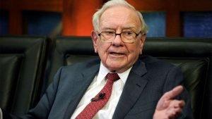 Warren-Buffett piramide