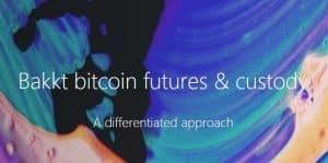 bakkt bitcoin futuro
