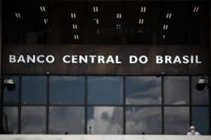 Banco Central do Brasil blockchain