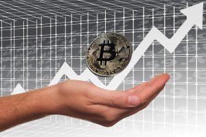bitcoin dispara 11000