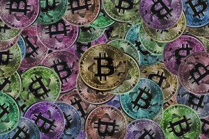 bitcoin alta valorização