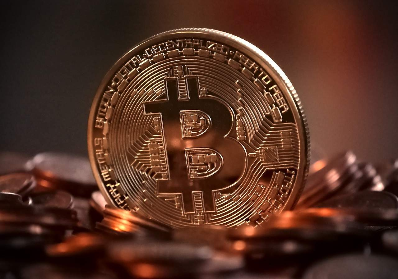 bitcoin a US$30000