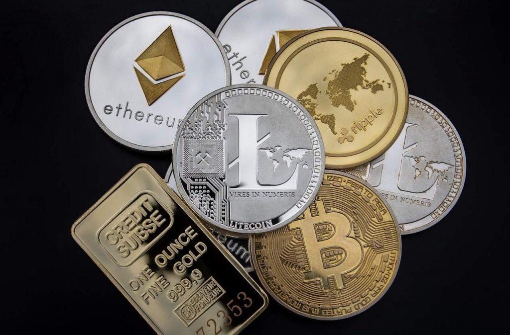 bitcoin eth ada xlm