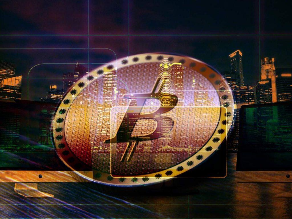 bitcoin previsão alta