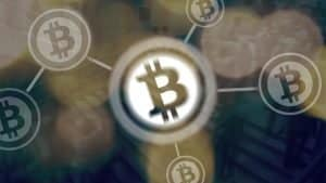 bitcoin valorização blockchain