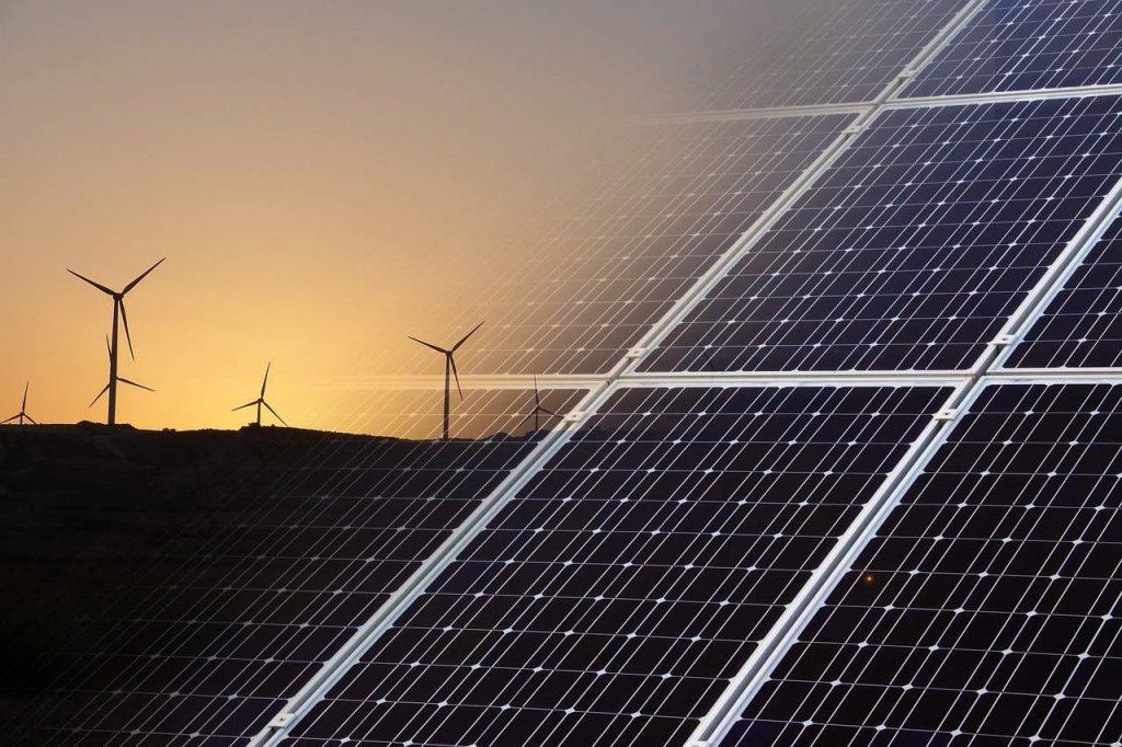 mining bitcoin con lenergia solare)