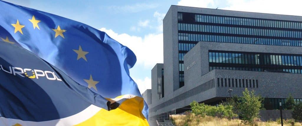 europol lavagem criptomoedas