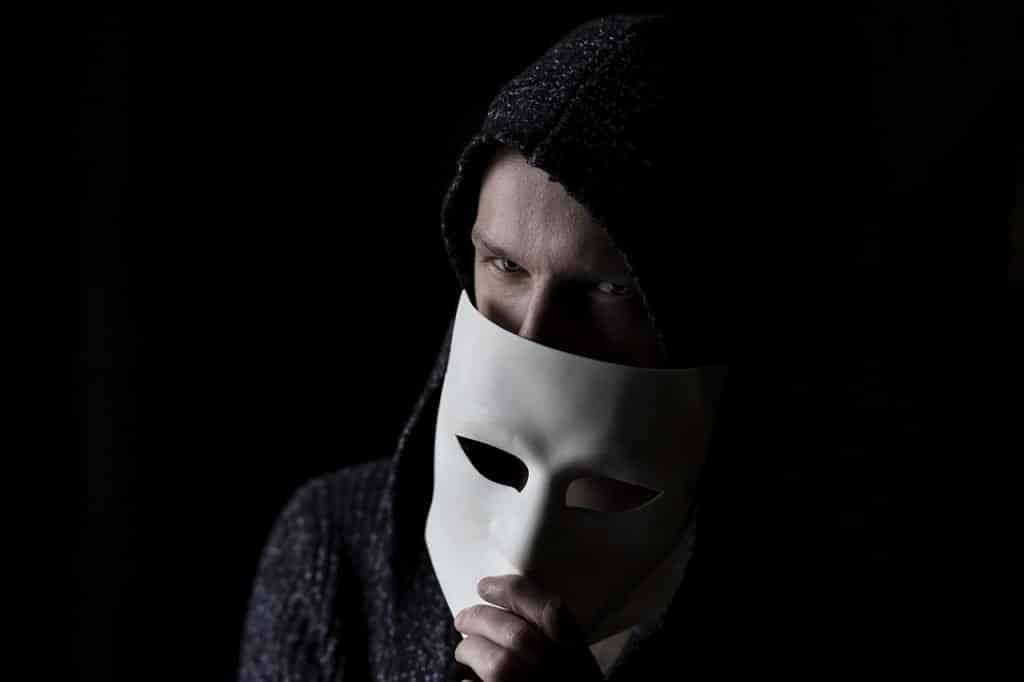 fraude criptomoedas exit scam
