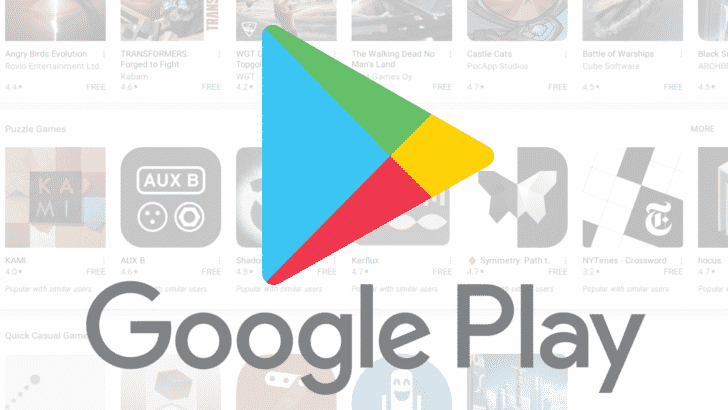 google play criptomoedas