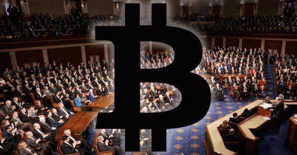 governo e bitcoin