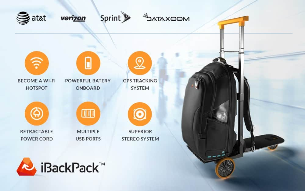ibackpack golpe bitcoin