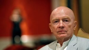 mark mobius bitcoin btc