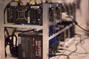 mineração bitcoin investimento