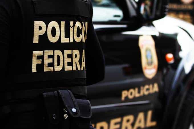 polícia federal trader group criptomoedas