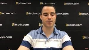 roger ver bitcoin jesus drugs