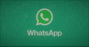 whatsapp pagamentos