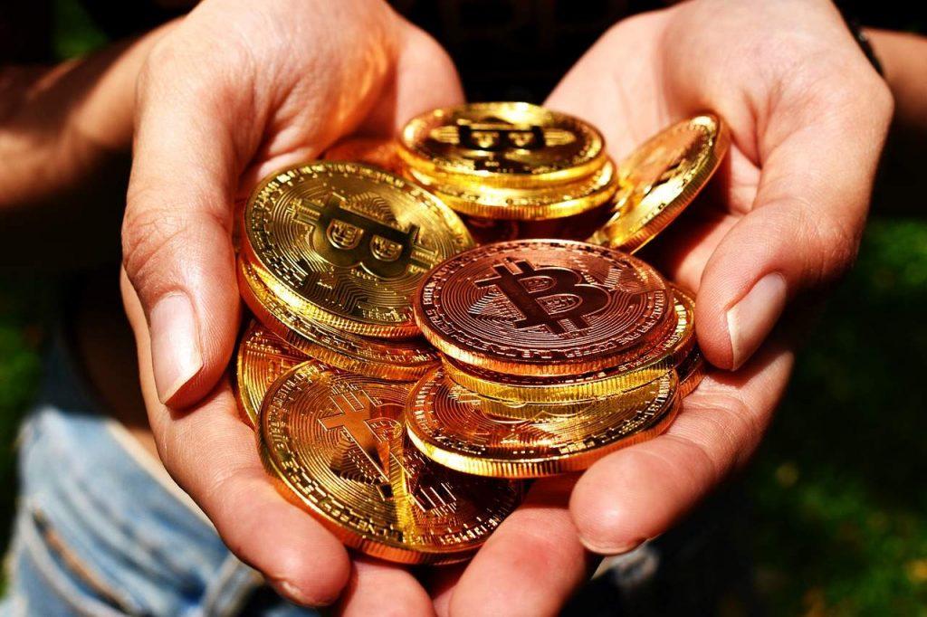 Bitcoin ouro max keiser