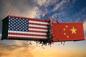 bitcoin guerra comercial