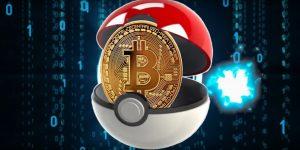 bitcoin pikachu paródia vídeo