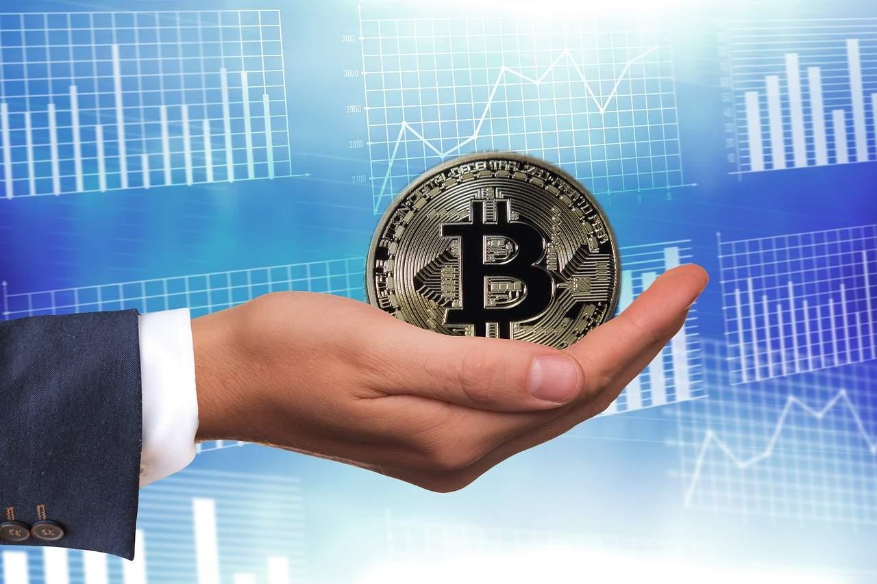 bitcoin preço alta criptomoedas