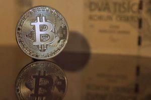 bitcoin previsão alta preço