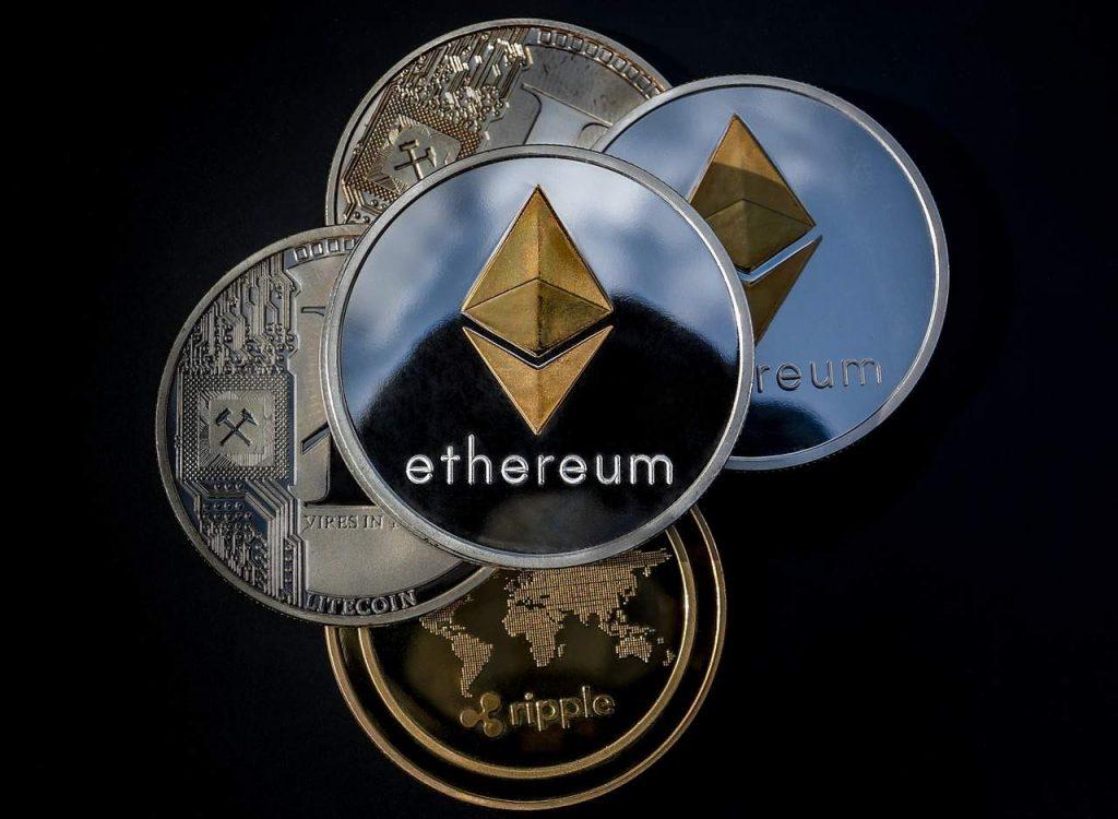 criptomoedas altcoins bitcoin