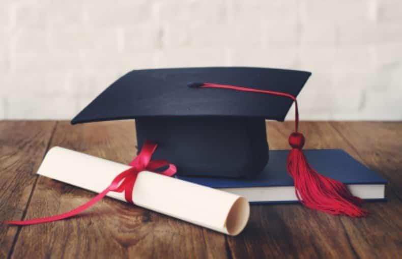 diploma blockchain
