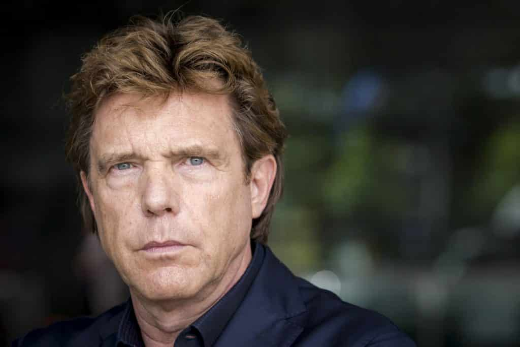 John de Mol big brother facebook bitcoin