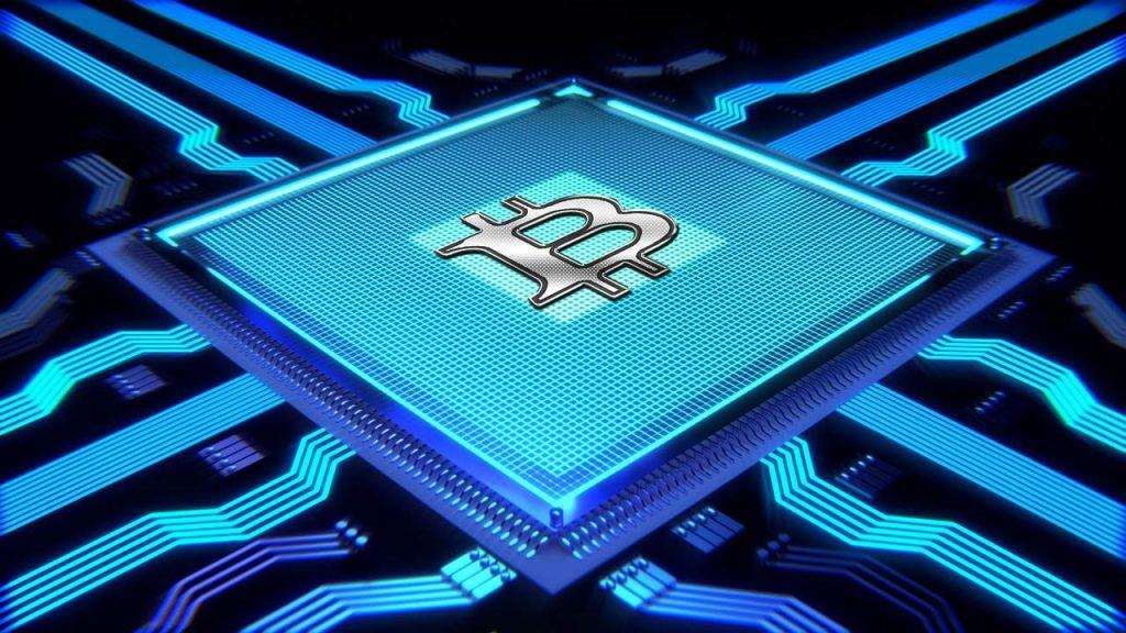 mineração bitcoin preço