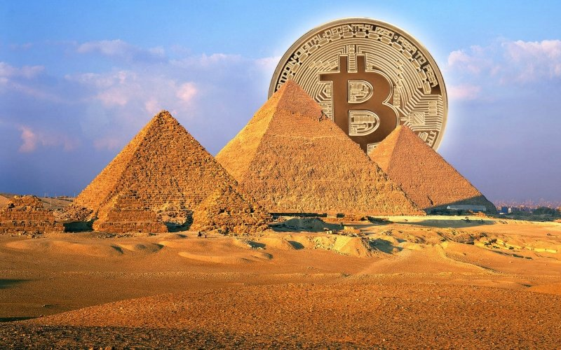 Chega ao Brasil grande investigação internacional sobre pirâmides de Bitcoin, entenda