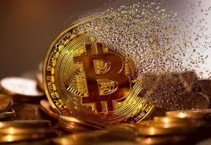 bitcoin criptomoedas queda preço