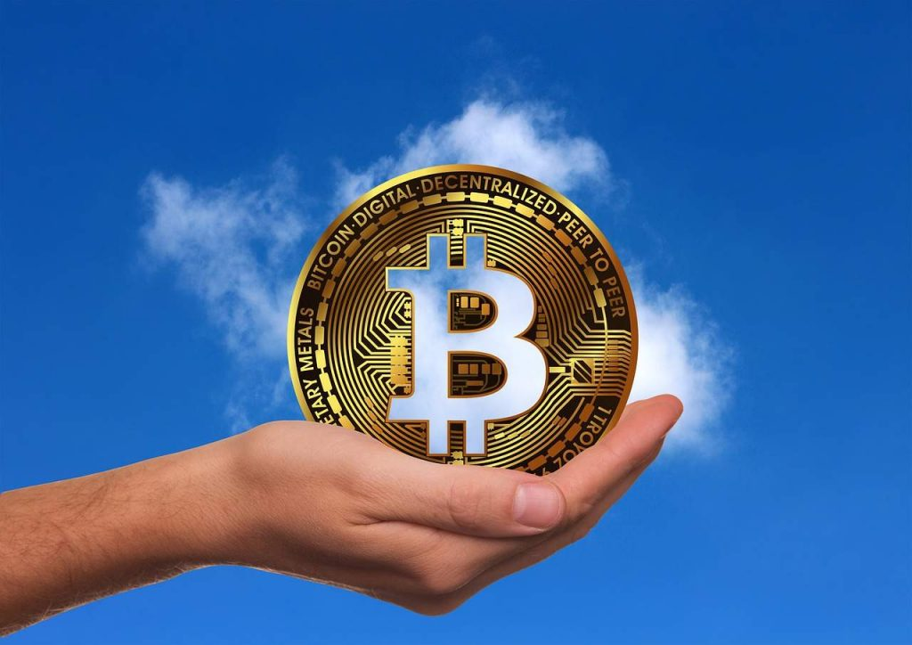 bitcoin a 1 milhao