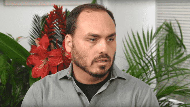 carlos bolsonaro bitcoin fake news