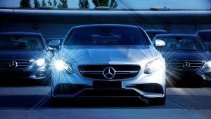 mercedes blockchain daimler carros autônomos