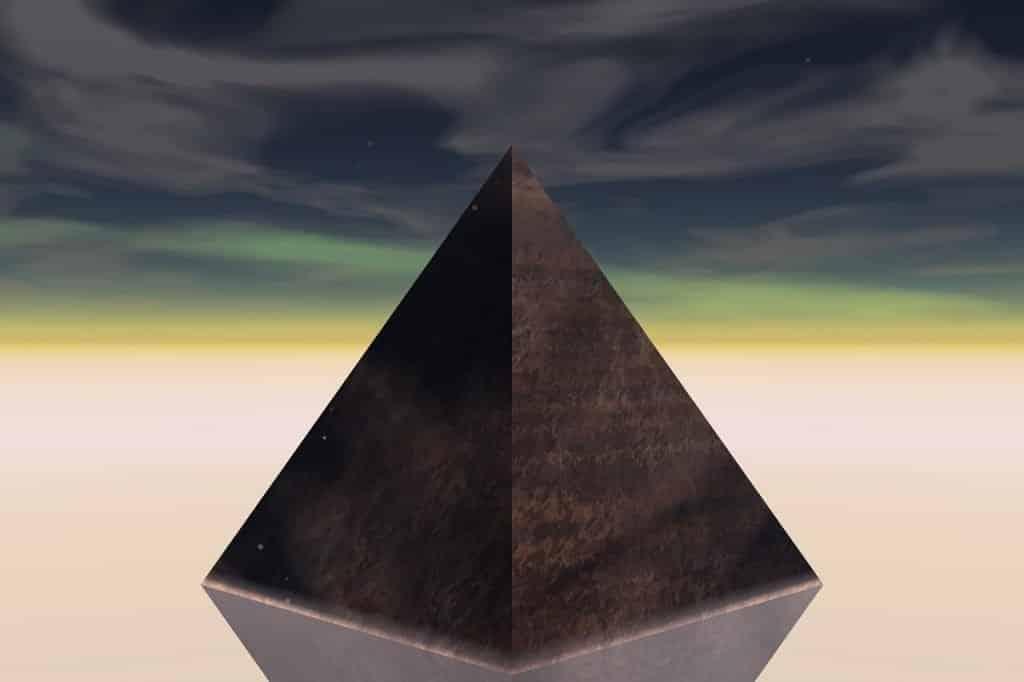 suicidio criptomoeda pirâmide tron