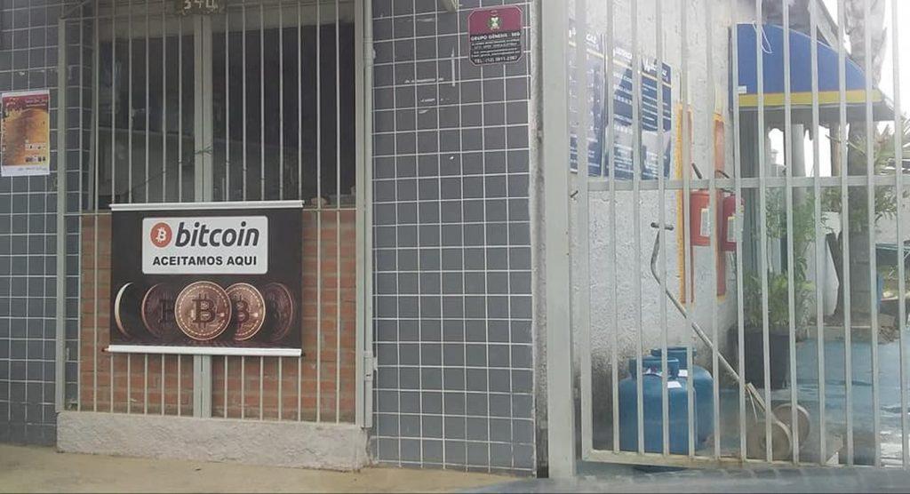 bitcoin revendedora de gás são paulo estabelecimento